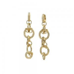 Di Modolo - Earrings - Tempia