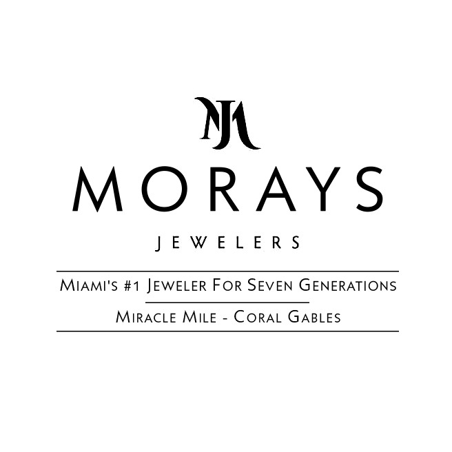 Morays Jewelers - Miamis #1 Jewelers for 7 generations - Miracle Mile - Coral Gables